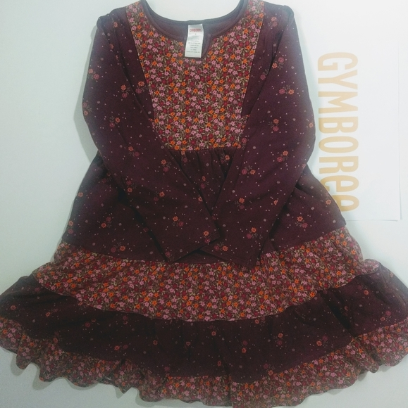 Gymboree Other - GYMBOREE dress